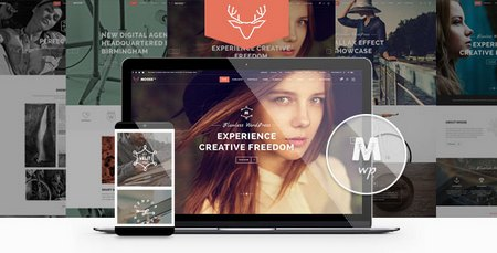 Moose-Creative-Multi-Purpose-Theme