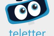 افزونه خبرنامه تلگرام برای وردپرس teletter