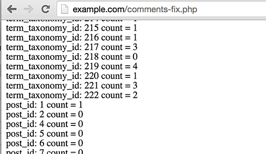 comment-count-fix-hamyarwp