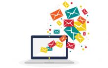 چگونه  با ایمیل ها حرفه ای رفتار کنیم