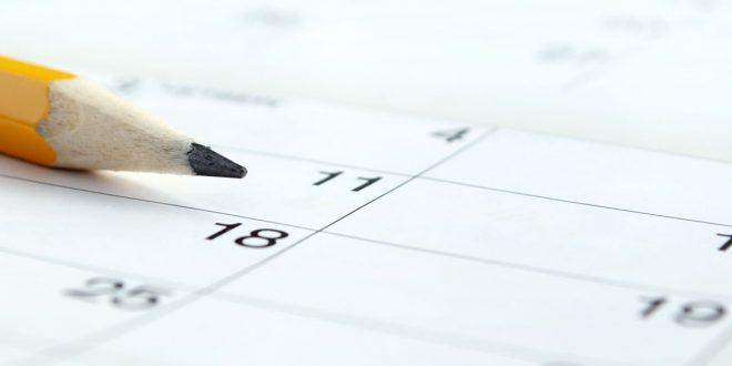 آموزش مدیریت رویدادها با افزونه تقویم های وردپرس