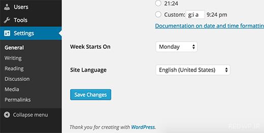installing-language