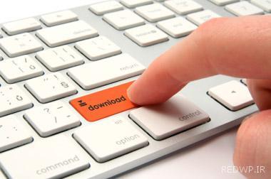 آموزش ارسال لینک دانلود فایل ها به ایمیل کاربران وردپرس