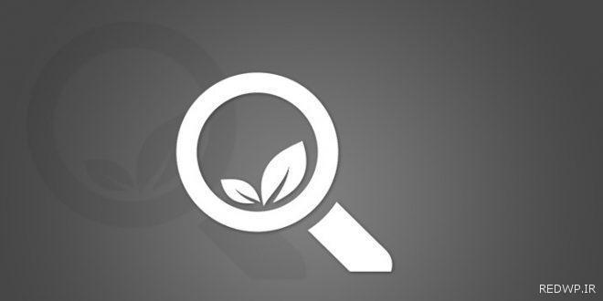 ایجاد فرم ایجکسی در وردپرس با افزونه WP Nice Search