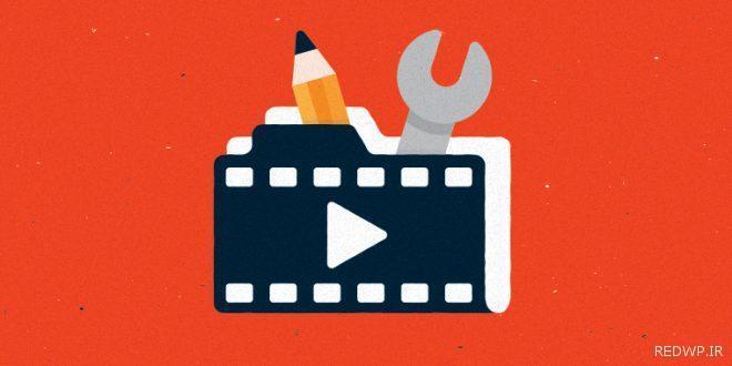 معرفی افزونه ساخت گالری ویدیویی