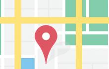 ساخت نقشه گوگل در وردپرس با Intergeo Maps