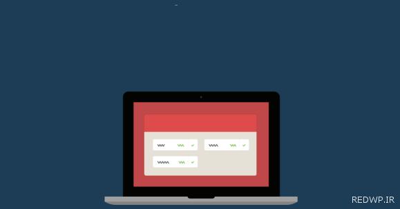پنجره پاپ آپ برای ثبت نام کاربران وردپرس