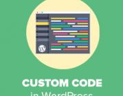 معرفی پلاگین Code Snippets | افزودن کدهای سفارشی به وردپرس