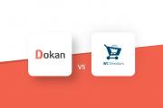 مقایسه بین افزونه دکان و WC Vendors Pro