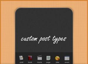 آموزش ساخت post type در وردپرس