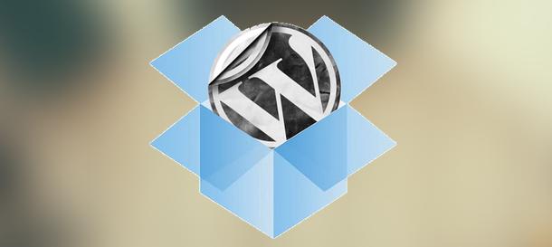 دراپ باکس محلی امن برای نگهداری نسخه های پشتیبان