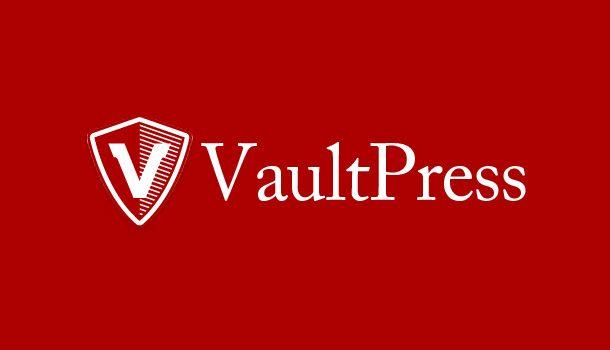 تهیه نسخه پشتیبان وردپرس با Vaultpress
