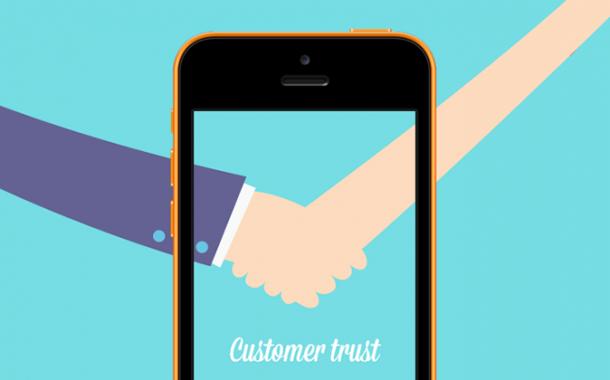 روش های جلب اعتماد مشتری