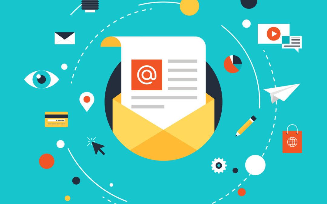 بازاریابی با خبرنامه
