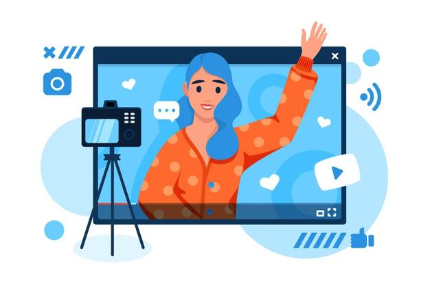 ویدیو برای افزایش وفادای مشتری