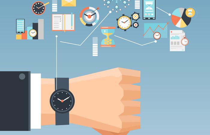 مدیریت زمان در بازاریابی ایمیلی
