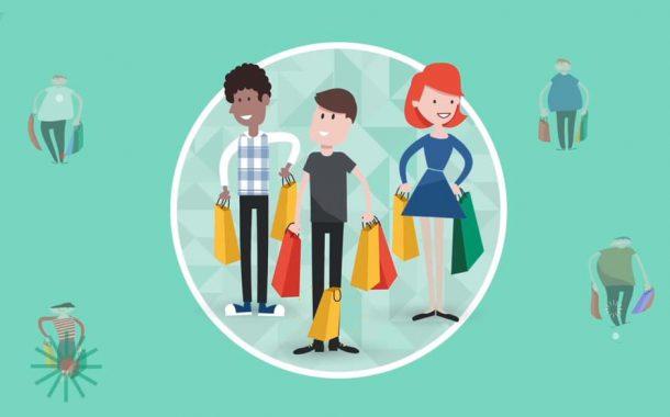 5 نوع مشتری و چگونگی جلب مشتری به خرید بیشتر