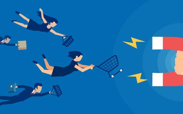 5 روش اساسی برای جذب مشتری اینترنتی