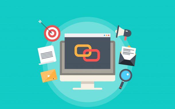 آموزش لینک سازی داخلی سایت